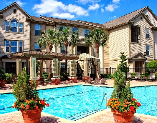 Residential Property Management Frisco Texas