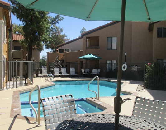 Ahwatukee Property Management