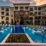 Frisco Apartments at The Carmichael
